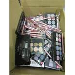 Circa. 200 items of various new make up acadamy make up to include: starry night eyeshadow