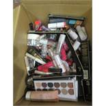 Circa. 200 items of various new make up acadamy make up to include: power brow long wear brow gel,