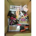 Circa. 200 items of various new make up acadamy make up to include: whipped blush, skin define hydro