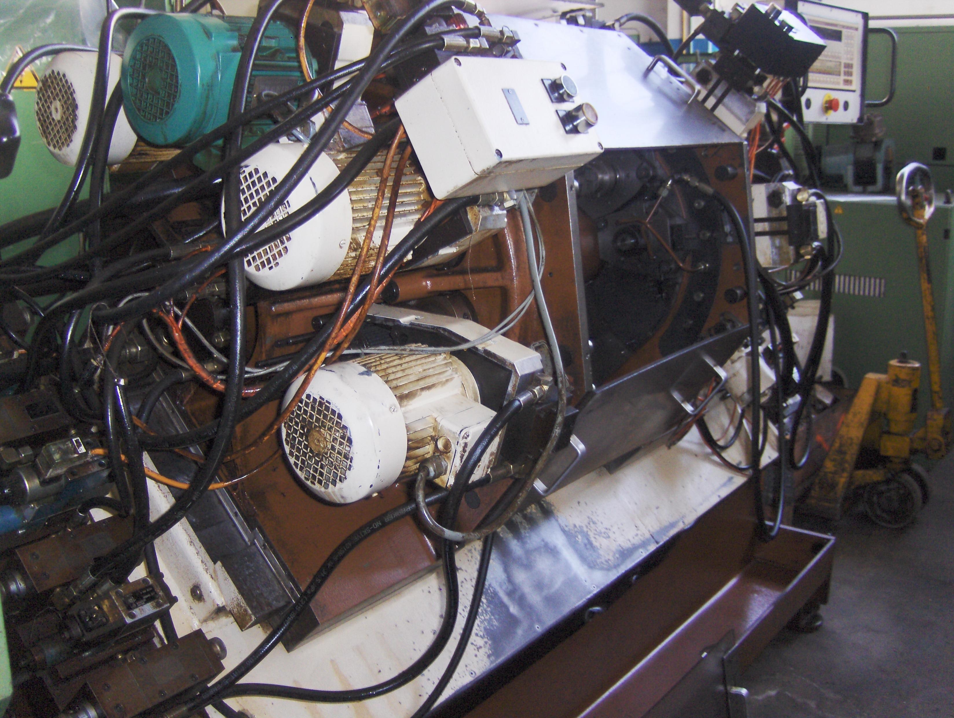 Lot 30B - Pfiffner Hydromat VM 16 Rotary Transfer