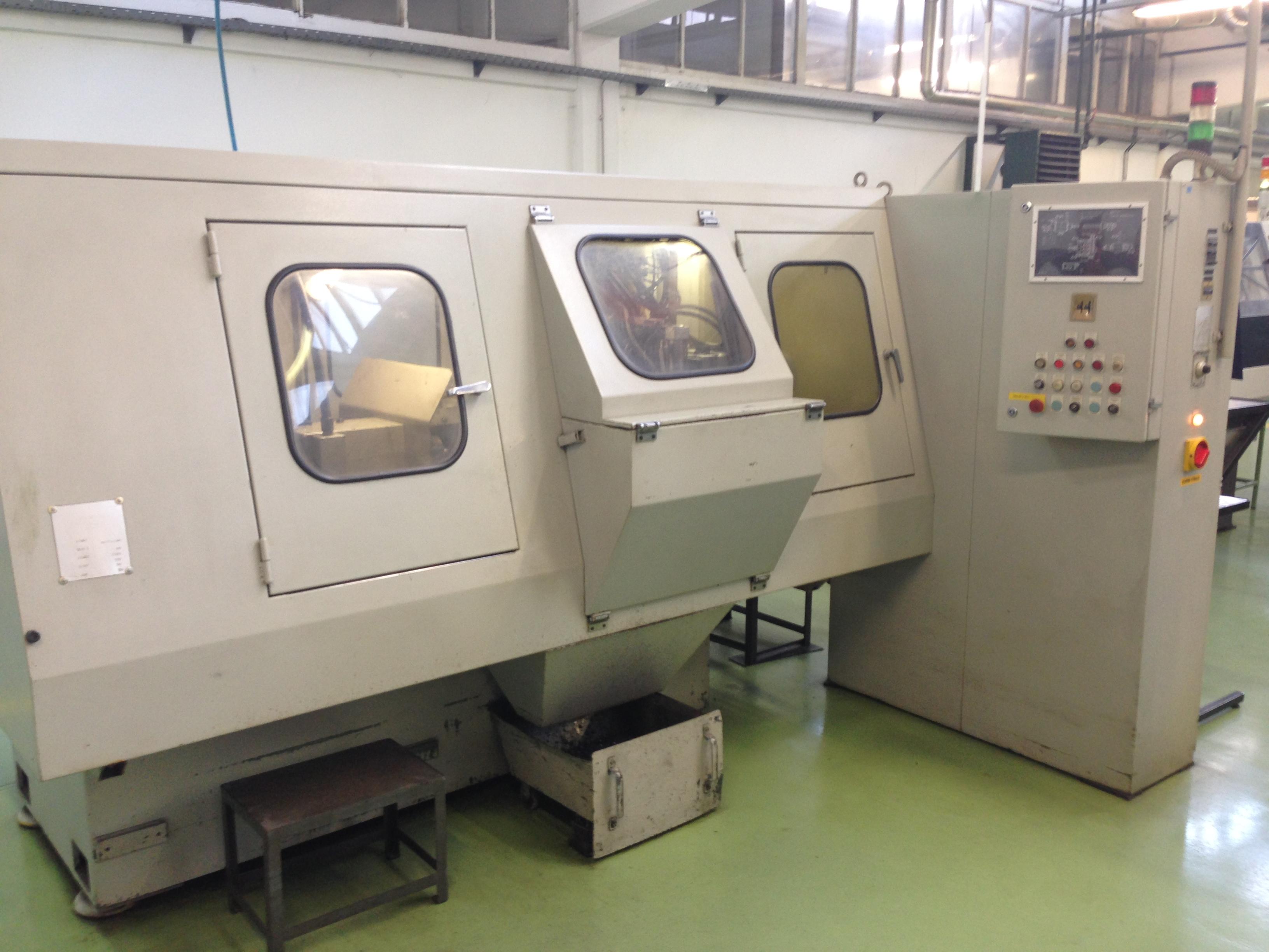 Lot 29 - Wera Model RM60 Profile Grinder