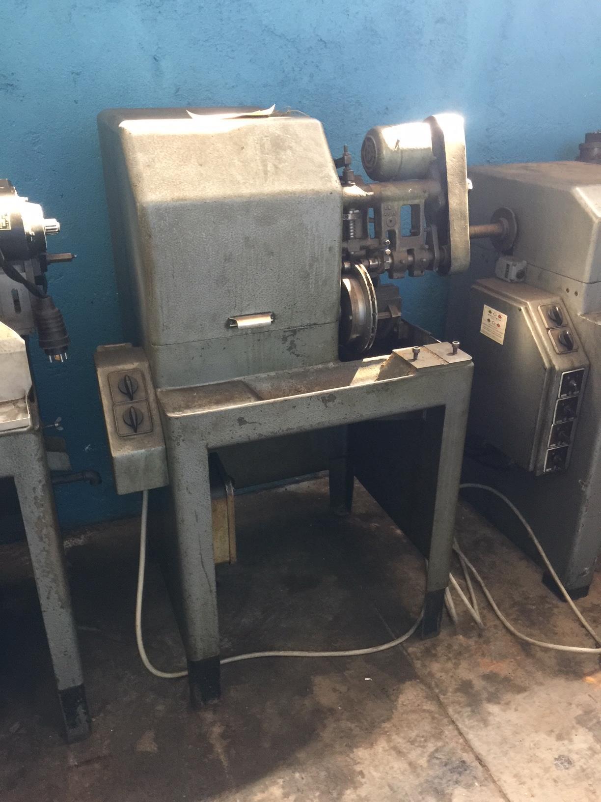 Lot 36 - Eubama Model S.3 Transfer Machine