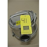 "Lot 41 - Cesco 3"" S/S Magnetic Trap Rigging Fee $ 15"