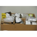 Lot 57A - Assorted NEW SPX 2065LV Centrifugal Pump Parts. **Contents of Boxes Rigging Fee $ 35