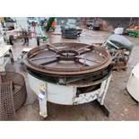 Pellet Rotary Sieve, 1350mm, 415V, 3PH