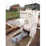 NEUHAUSER Hammer Mill with 25mm Screens and 22kw 3