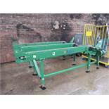 Posch 2.2m Log Deck, 1.2m x3 Chain x 2.2mtr Log De