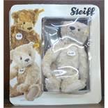 A Steiff Georgina Teddy bear,