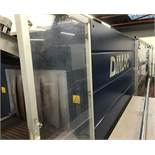 DIMAC SHRINK WRAPPING MACHINE WITH SEPARATION SYSTEM