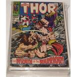 The Mighty Thor Comics