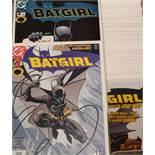 Batgirl No's. 1-72