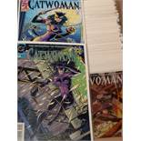 Catwoman No's. 0-94