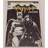 Batman Zero Year No. 29