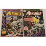 Werewolf By Night.