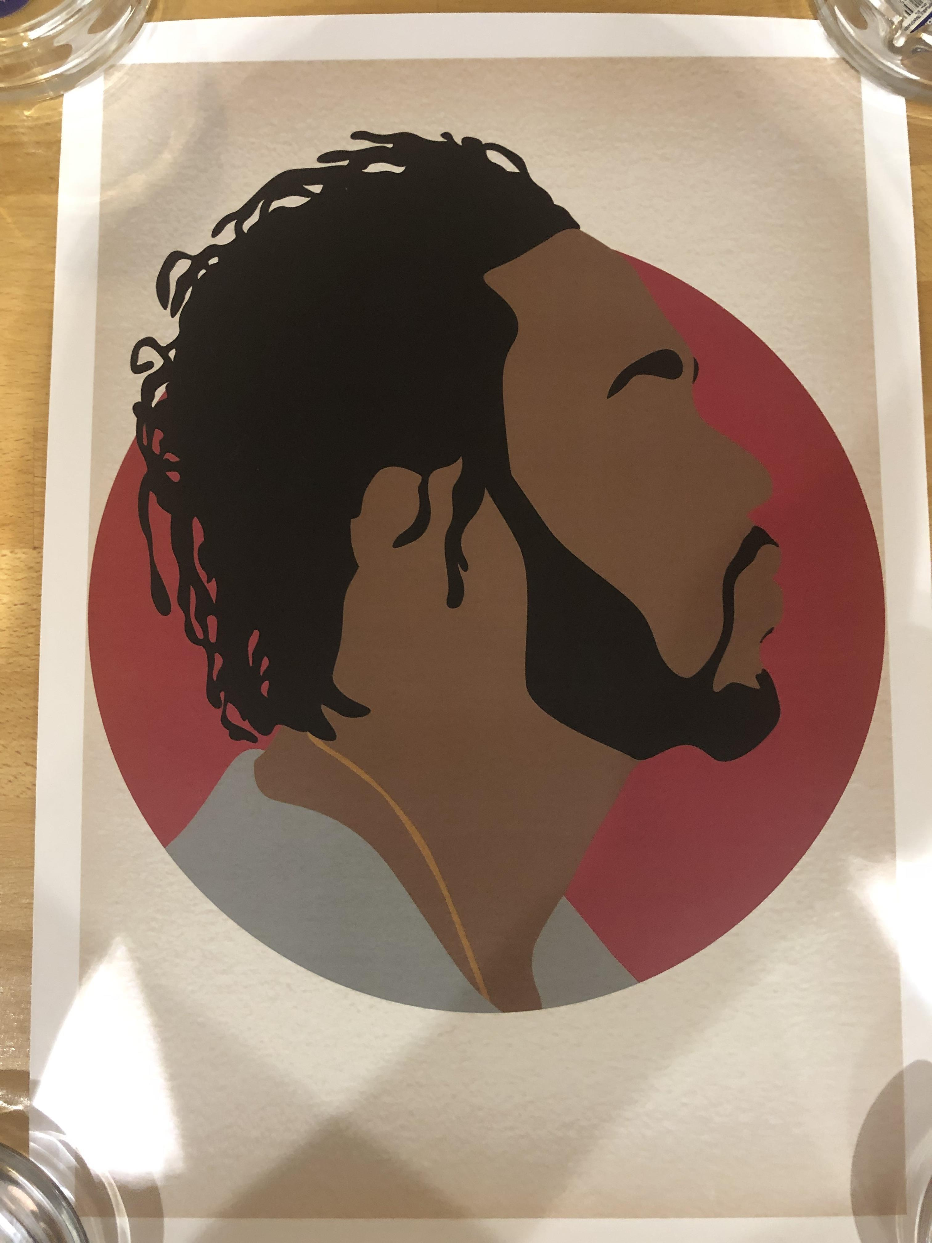 Lot 18 - 3 x Posteritty Limited Edition Posters