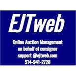 online SUPPORT / ASSISTANCE en ligne : 514-941-2728 - support@ejtweb.com