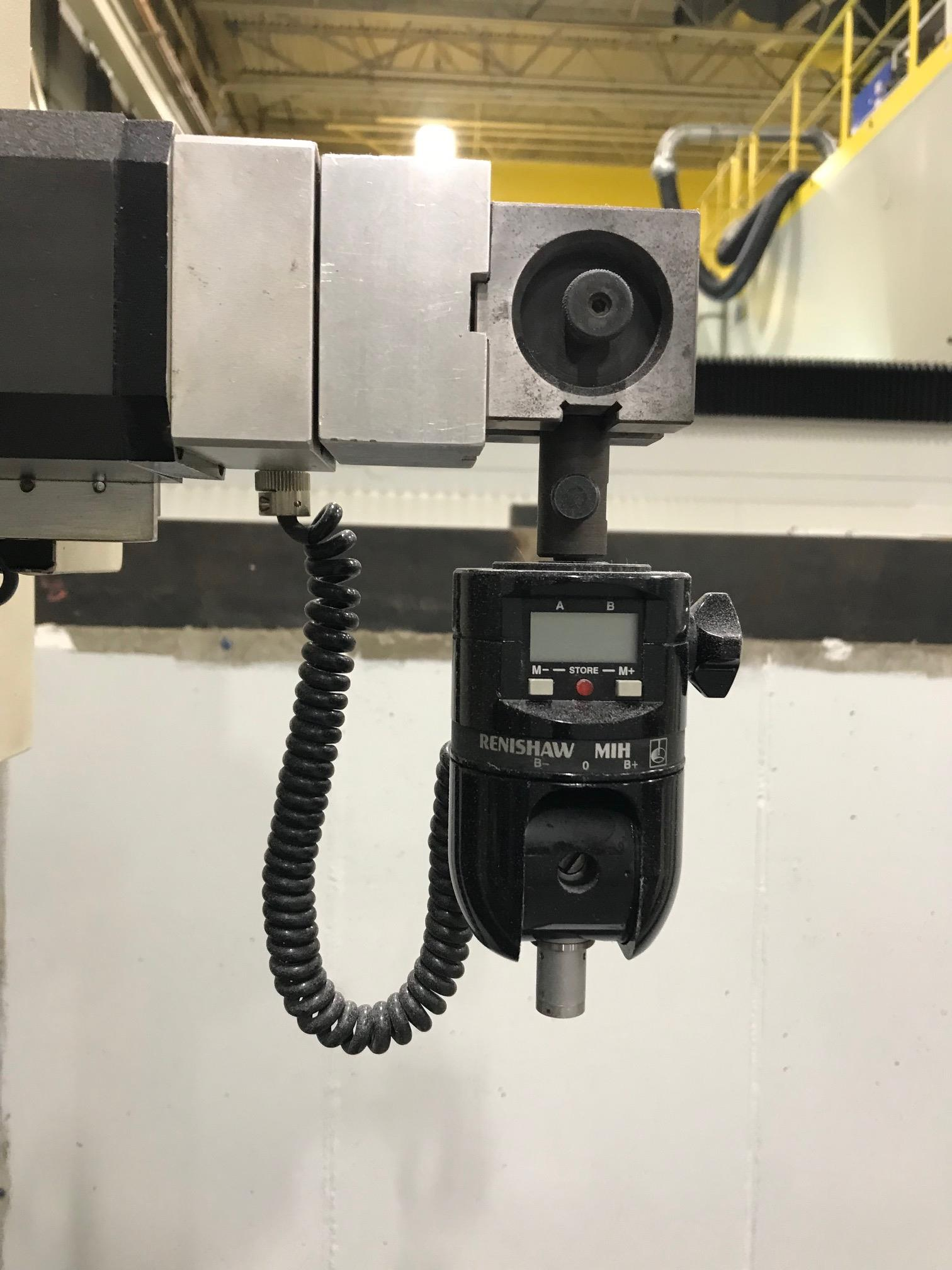 """Poli Globo Coordinate Measuring Machine with 96"""" x 48"""" Granite Surface Plate, CMM Manager Software - Image 5 of 8"""
