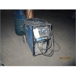 MIG WELDER, MILLER MILLERMATIC MDL. 212 AUTO-SET, new 2012, 200 amp, built-in wire feeder, S/N