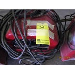 ARC WELDER, LINCOLN MDL. AC-225