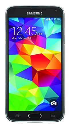 Lot 50759 - Grade A Samsung S5 ( G900A/T/V/P) Colours May Vary Item available approx 12 working days after sale