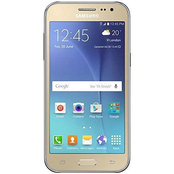 Lot 50057 - Grade A Samsung J2(J200,J200F,J210F) Colours May Vary Item available approx 12 working days after