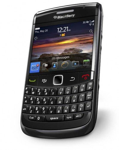 Lot 50035 - Grade A Blackberry 9780 Colours May Vary Item available approx 12 working days after sale