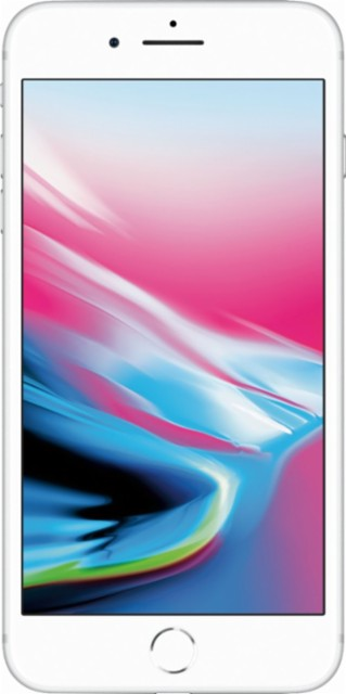 Lot 50033 - Grade A Apple iphone 8 plus 256GB Colours May Vary Touch ID Item available approx 12 working day