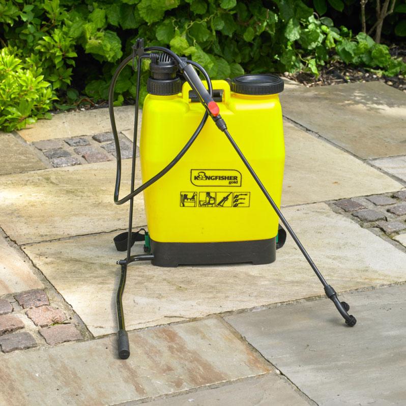 Lot 50020 - V Brand New Garden Pro 20L Backpack Sprayer