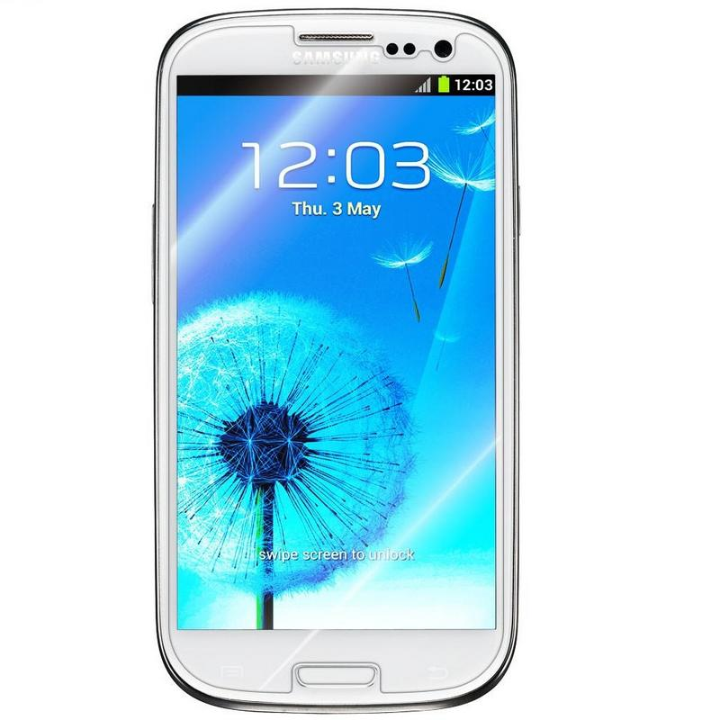 Lot 50062 - Grade A Samsung S3(i9300) Colours May Vary Item available approx 12 working days after sale