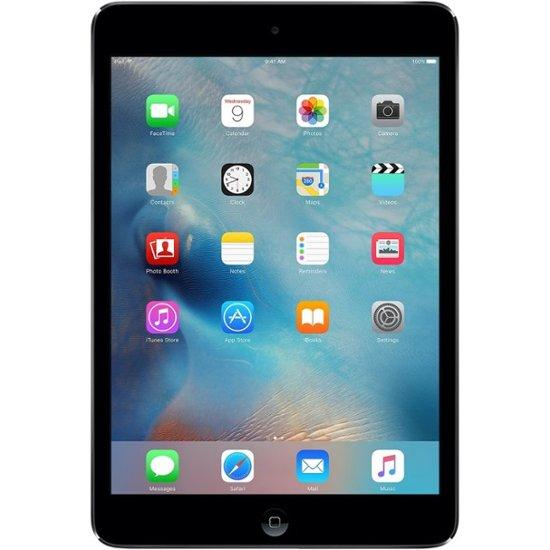Lot 50003 - V Grade A Apple ipad Mini 2 Retina - 16GB - Space Grey - Apple Box