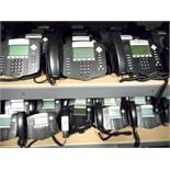 POLY COM PHONES IP-550