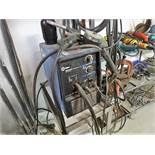 Miller Millermatic Challenger 172 mig welder(maintenance shop, 2nd floor)