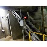 incline conveyor (Waste Transfer)