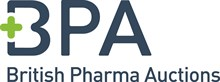 British Pharma Auctions