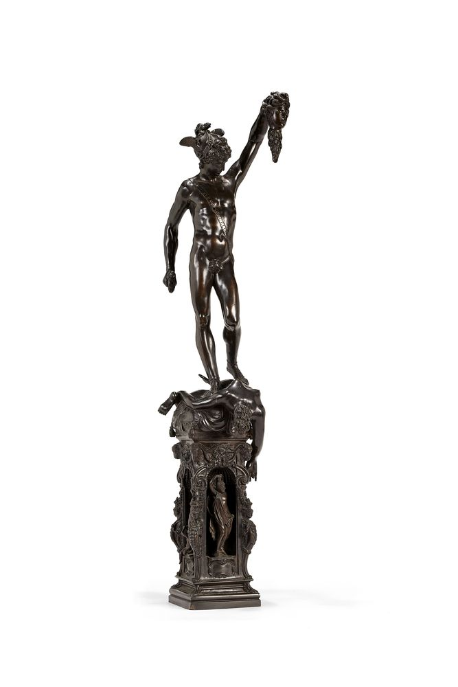 After Benvenuto Cellini (Florence, 1500-1571)
