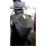SCHERR - TUMICO OPTICAL COMPARATOR