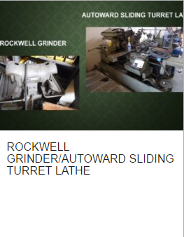Lot 0 - Full Catalog Coming Soon! Machine Shop / Tooling Auction