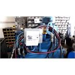 AMERICAN INDUSTRIAL HEAT TRANSFER EXCHANGER AC-10