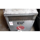 SMALL 3-PHASE TRANSFORMER BY MATRA ELECTRIC