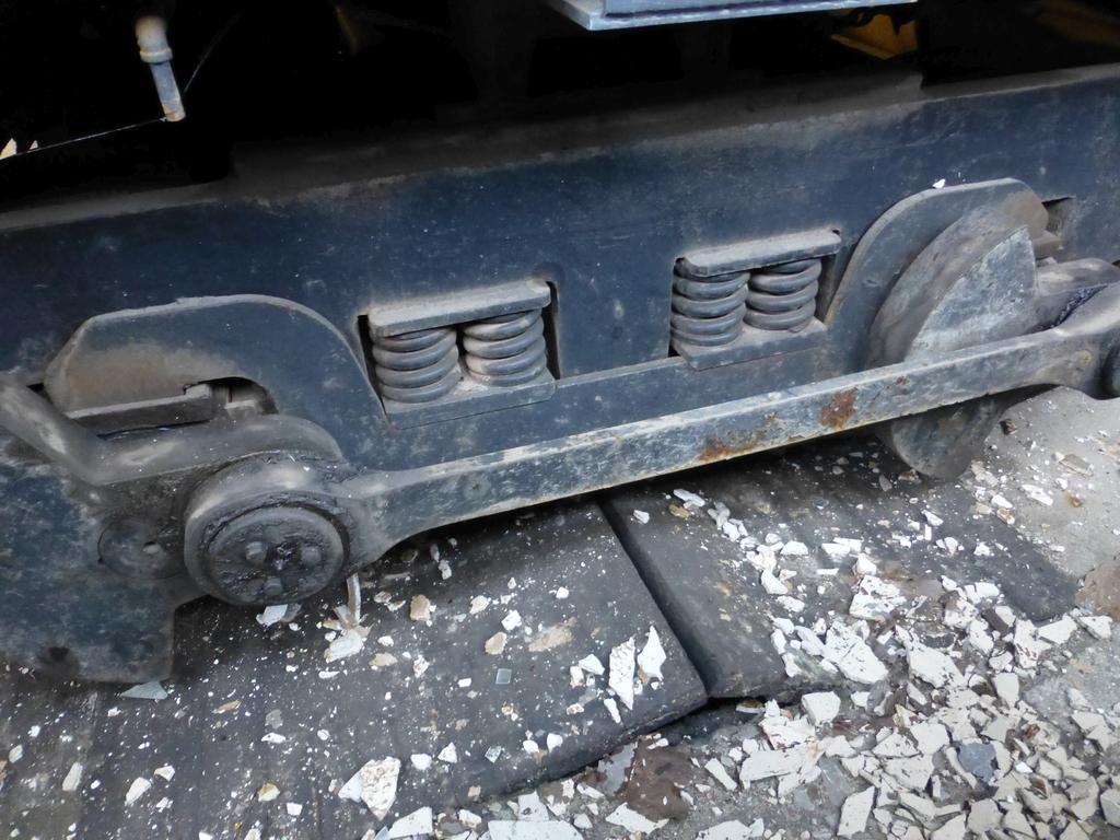 45-Ton GE Locomotive|S/N 15143 - Image 10 of 19