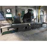 """Cincinnati Vertical Bed Mill/Hydrote
