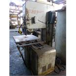 "DoAll 26"" Vertical Band Saw