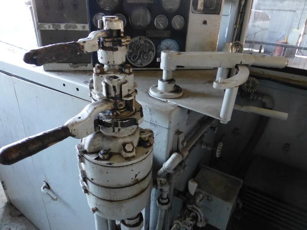 45-Ton GE Locomotive|S/N 15143 - Image 6 of 19