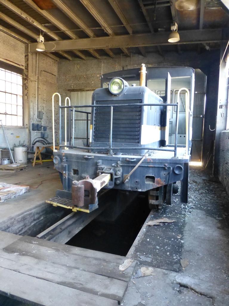 45-Ton GE Locomotive|S/N 15143 - Image 3 of 19
