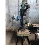 Cincinnati Bickford Super Service Drill Press