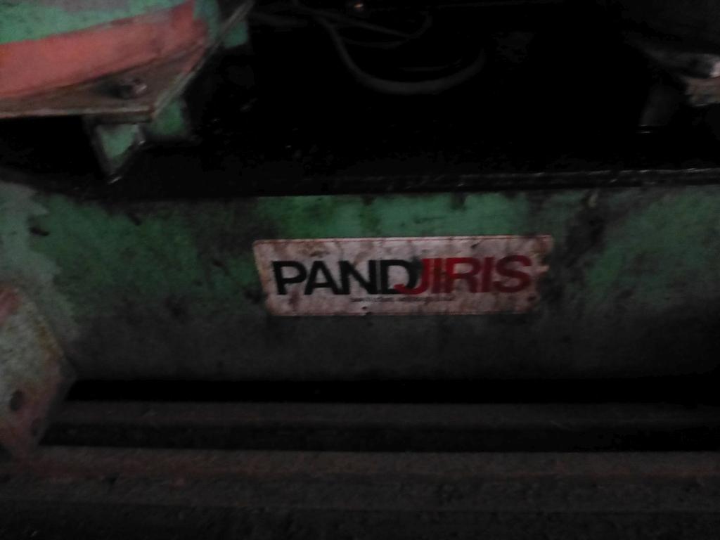 Pandjiris Railcar Rotator/Tandem Welding Positioner for Rail Car Repair Includes: (1) Master - Image 13 of 13
