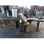 "DoAll Automatic Horizontal Band Saw|Variable Speed; 16"" Capacity"