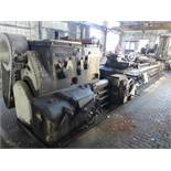 "Monarch 40"" x 204"" Engine Lathe