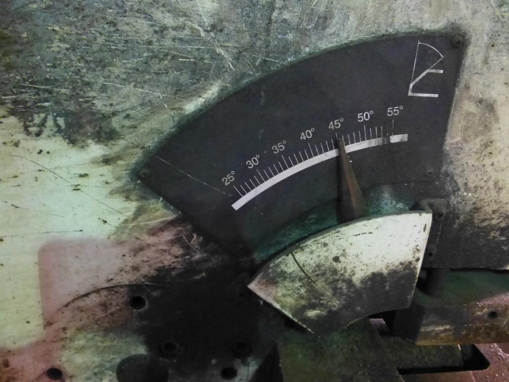 Pullmax X97 Beveler|S/N X97 76001-42 - Image 4 of 9