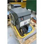 PARKER MAODEL PARFLANGE 1025-440 FLANGE MACHINE; S/N 6564170400, 440 VOLT